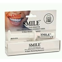 Dr Denti Smile - Gentle Effective Tooth Whitening Paste