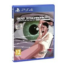 Dead Synchronicity Tomorrow Comes Today Sony Playstation 4 Ps4