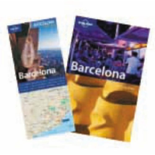Best of Barcelona City Pack (Lonely Planet Best of ... S.)