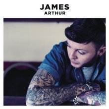 James Arthur - James Arthur [CD]