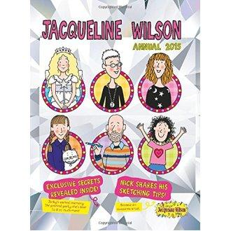 Jacqueline Wilson Annual 2015 (Annuals 2015)