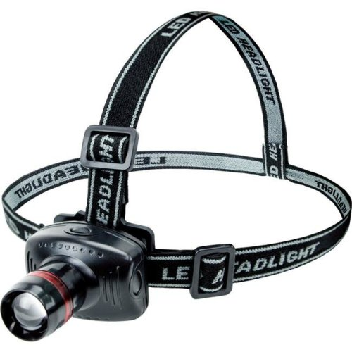 Brybelly SOEQ-301 LED Headlamp Flashlight