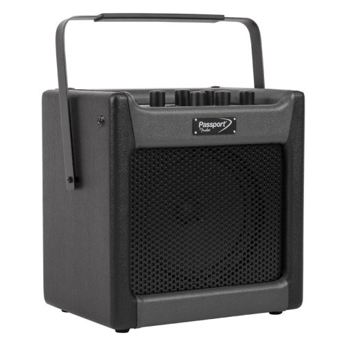 Fender Passport Mini Portable PA Guitar/Vocal Combo Amplifier