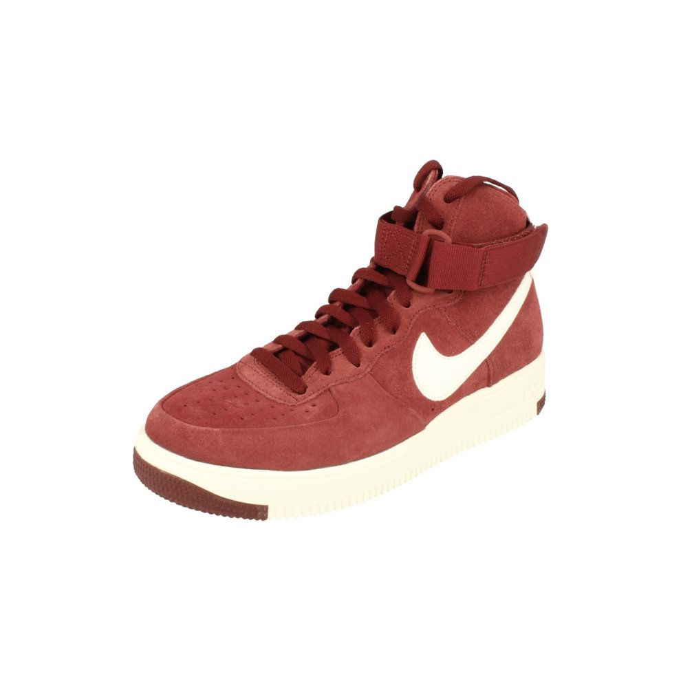 best loved 637a8 73602 Nike Air Force 1 Ultraforce Hi Mens Trainers 880854 Sneakers Shoes ...