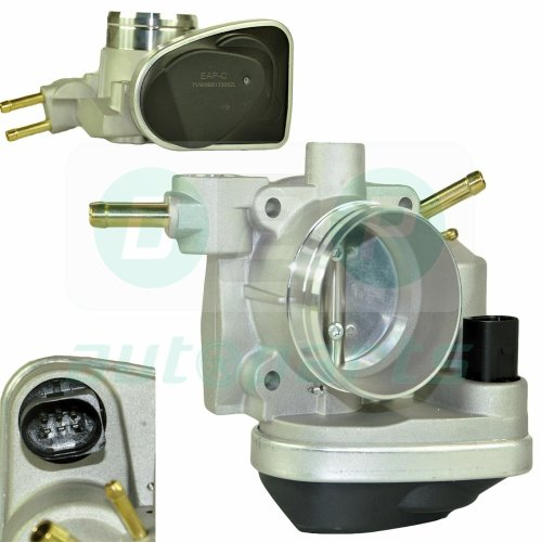 THROTTLE BODY FOR VW PASSAT (3B2, 3B5) 1.6 & PASSAT (3B2, 3B6) 2.0 06B133062F