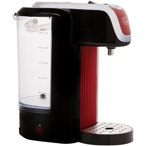 Quest Instant Hot Water Boiler Dispenser 2600W, 2.5 Ltr Dispenses Water in 5 Sec