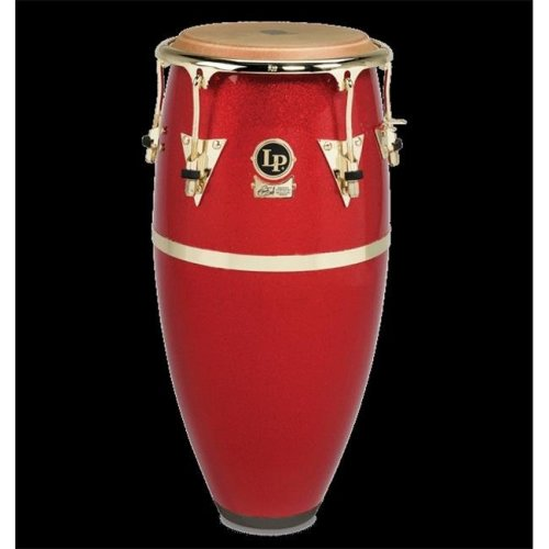 Latin Percussion LP808X-ARG Galaxy FG Quinto 11 in. Fciii Arena Red, Green