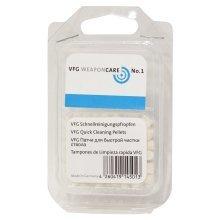 VFG Cleaning Pellets Air Rifle - High density felt - 22 or 177 calibre