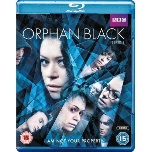 Orphan Black - Series 3