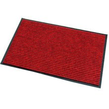 "32""x20"" Absorbent Non-slip Door Mat Entry Mats Bathroom Doormat Rug, Wine"
