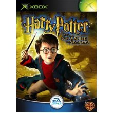 Harry Potter and the Chamber of Secrets (Xbox)