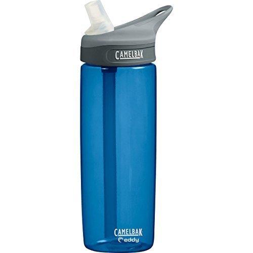 Camelbak Eddy Bottle 0 6 Liter 20 Ounce Navy