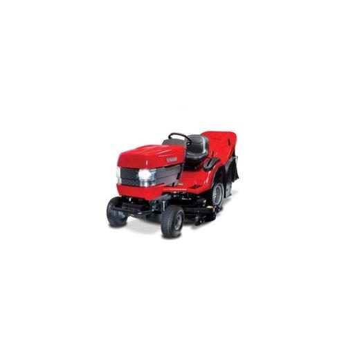 "T60 Hydro Tractor + 42"" XRD Deck 603cc Kawasaki FS481V Twin Cyl Eng"