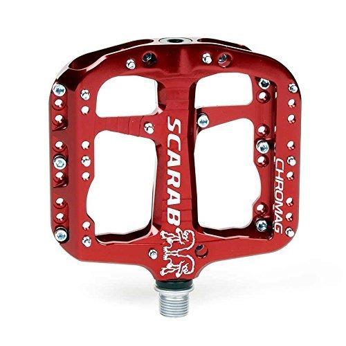 Chromag 450818 02 Scarab Platform Pedals Bushing Sealed Bearings