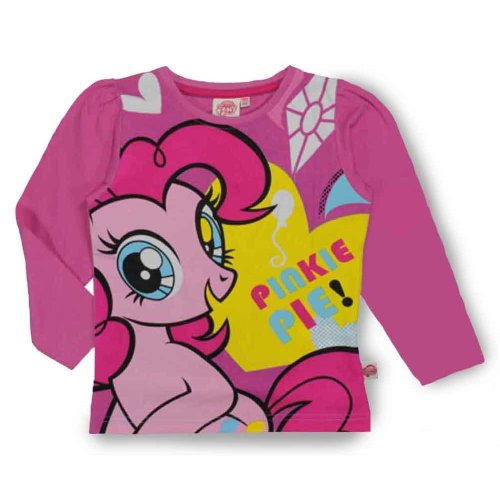 My Little Pony T Shirt - Pink