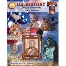 Us History People & Events 1865-