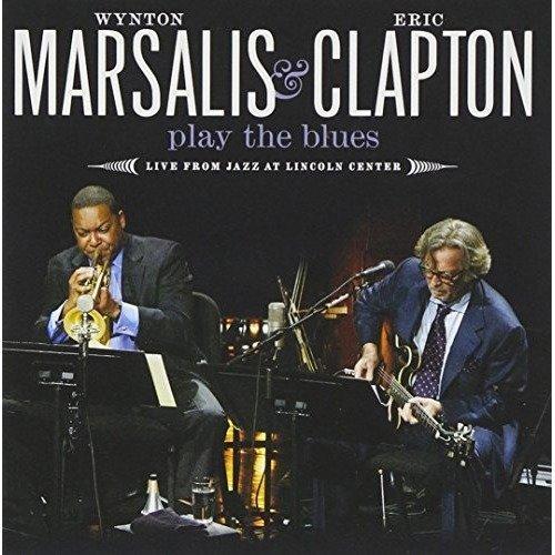 Wynton Marsalis and Eric Clapt - Wynton Marsalis and Eric Clapt [CD]