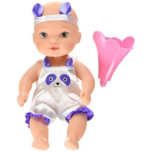 Just Play Waterbabies Sweet Cuddlers Bearly Nice Baby Doll