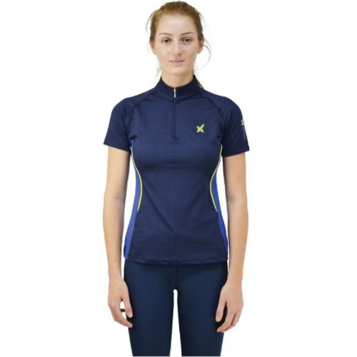 HyFASHION Womens/Ladies X Sports Shirt