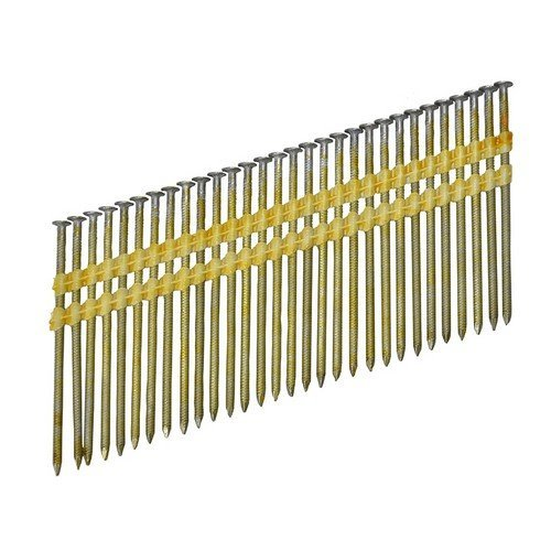 Bostitch RH25R55G50 2.5 x 55mm 21 Deg. Stick Nails Ring Shank Galvanised Pack of 2000