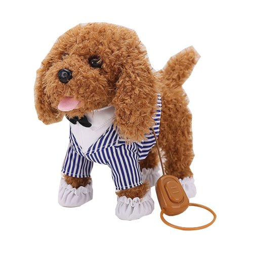 Battery Operated Singing Kids Pet Toy Dog toy
