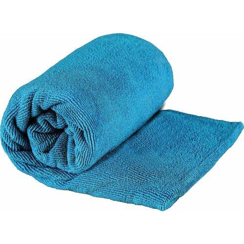 Sea to Summit Tek Towel 60x120cm Large (Pacific Blue)