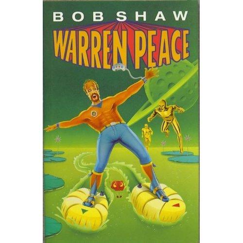 Warren Peace