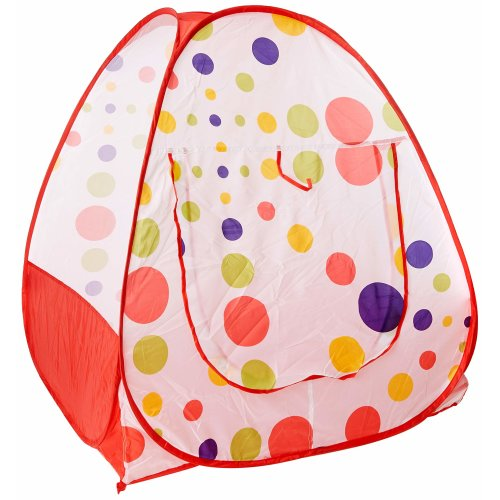 0d0fc6d876fc Tech Traders MPPOOL Pop Up Children Kids Baby Play Tent House on OnBuy