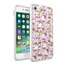 i-Tronixs - DISNEY MRS POTTS Design Printed Case Skin Cover - 003