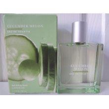 Bath & Body Works Luxuries Cucumber Melon Eau de Toilette 1.7 oz / 50 ml