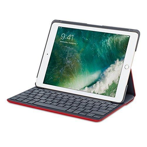 Logitech Canvas Keyboard CASE FOR iPad AIR Bluetooth, Keyboard