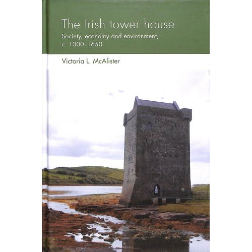 The Irish Tower House
