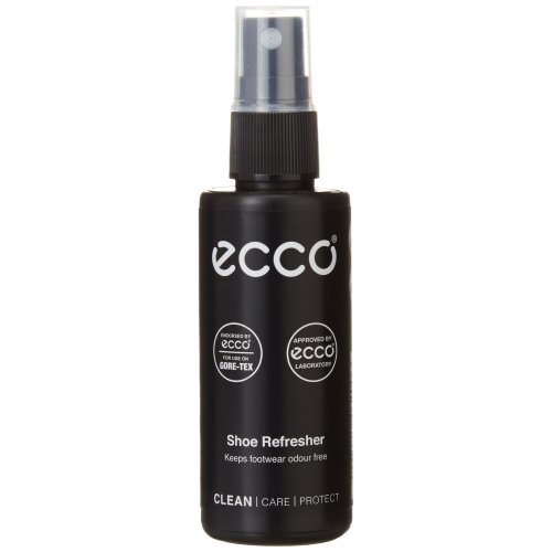 ECCO Unisex-Adult Shoe Refresher 60ml Foam Cleaner, Multicolour, 60.00 ml