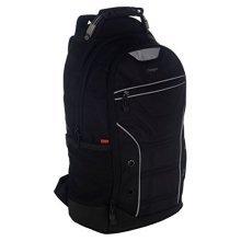 Targus Drifter Sport Laptop and Tablet Backpack for 14 Inch laptops - Black/Grey