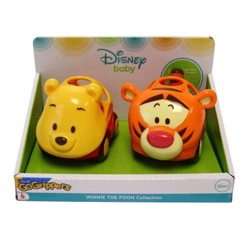 92be2ff8fe36 Disney Baby Winnie The Pooh and Friends Go Grippers Collection on OnBuy