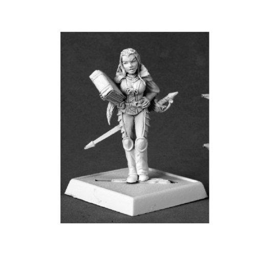 Reaper Pathfinder Miniatures 60065 Ailyn Ghontasavos