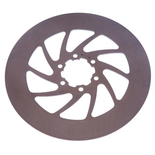Grimica BIKE BICYCLE DISC Hydraulic ROTOR - 6 HOLE 165mm Diameter wheel New