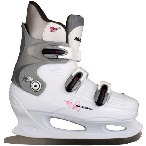 Nijdam Figure Skates Size 43 0031-WZF-43