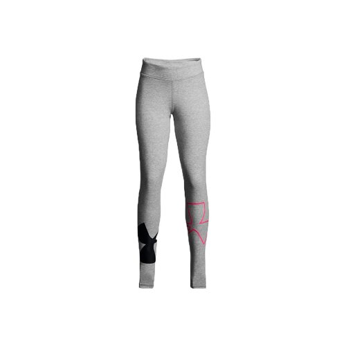 Under Armour Finale Knit Legging 1311007-025 Kids Grey leggings