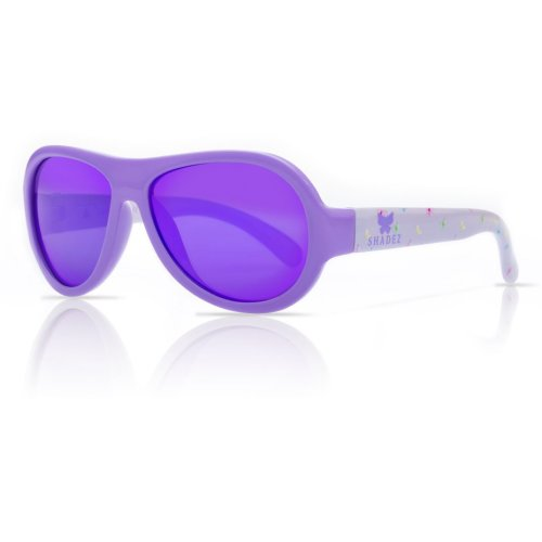 Shadez sunglasses Butterfly Purple