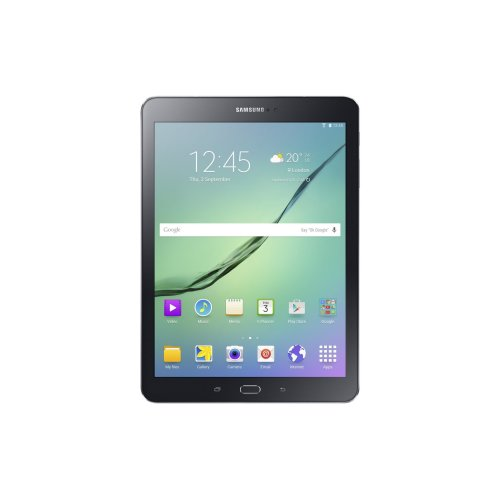 Samsung Galaxy Tab S2 SM-T813 32GB Black tablet