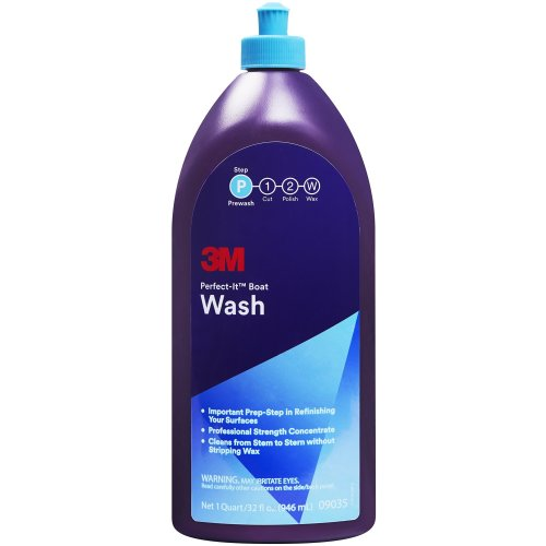 3M 3 M uu-0063 – 2315 6 Boat Wash Cleaner 960 ml