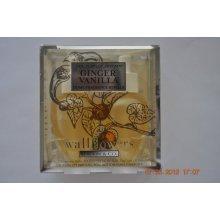 Slatkin & Co.The Perfect Autumn GINGER VANILLA Home Fragrance Wallflowers (2 Ref