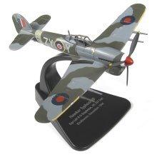 1:72 Oxford Diecast Hawker Typhoon Mk1b - British Planes Mkib 172 Ac013 -  hawker typhoon diecast british planes mk1b oxford mkib 172 ac013