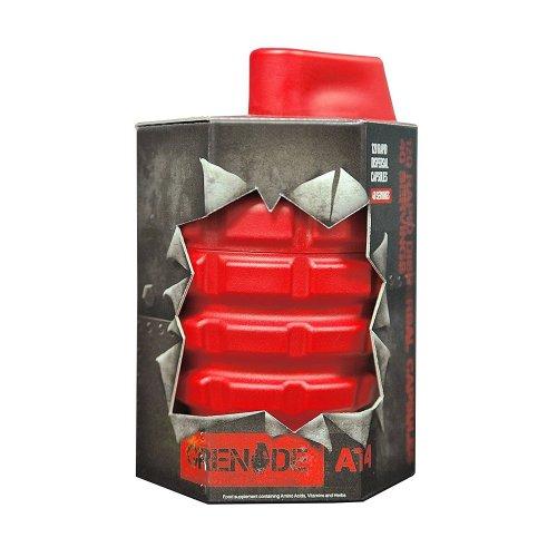 Grenade At4 - 120 Capsules