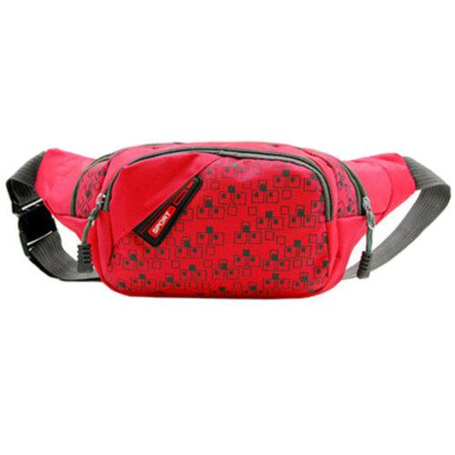 Multilayer Design Chest Bag Waist Pack Multipurpose Travelling Bag Fanny Bag