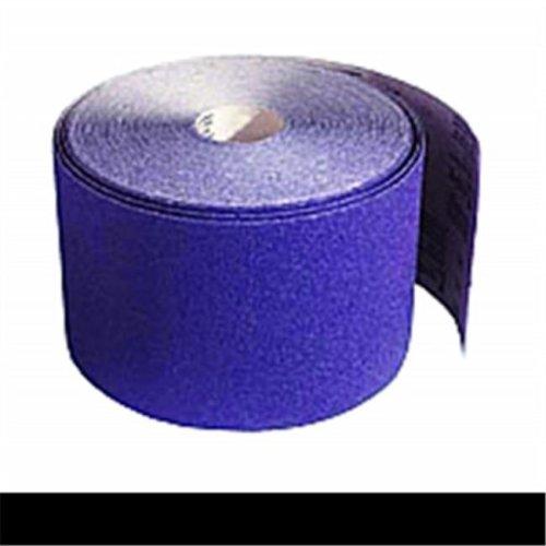 3M 15299 8 in. x 50 Yard. 100 2 By 0 Grit Resinite Floor Surfacing Roll