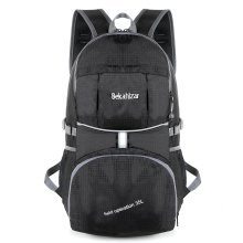 WEIKANI New Laptop Backpack Men Women 18L Packable Lightweight Foldable Trave DS