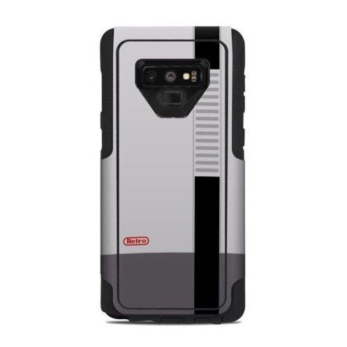 DecalGirl OCN9-RETRO-HOR OtterBox Commuter Galaxy Note 9 Case Skin - Retro Horizontal