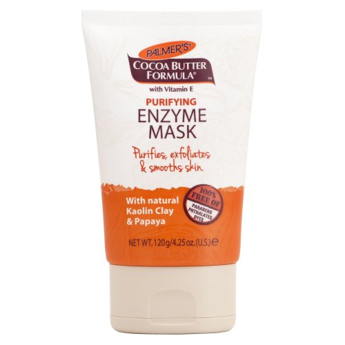 Palmer's Cocoa Butter Formula Purifying Enzyme Facial Mask 120g